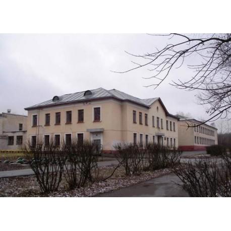 Средняя общеобразовательная школа №3 имени А.С.Пушкина, г.Орёл (Россия)