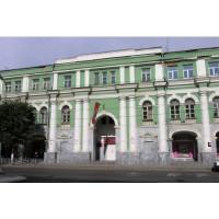 Центральная библиотека имени А.С.Пушкина, г.Орёл (Россия)