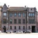 Центральная городская детская библиотека имени А.С.Пушкина Филиал №2, г.Санкт-Петербург (Russia)