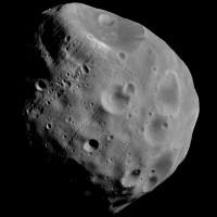 Астероид Пушкин