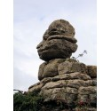 Нагромождение камней (Испания)