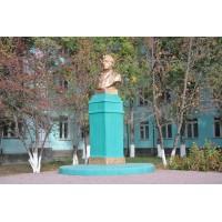 Bust in Уральск (Казахстан, 1949)