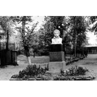 Бюст в г.Моршанск (Россия, 1937-?)