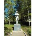 Фигура в пгт Нерль (Россия, 1999)