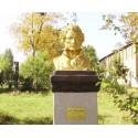 Бюст в г. Лисичанск (Украина, ?)