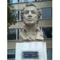 Bust in Buhara (Uzbekistan, ?)
