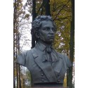 Bust in  Дно (Russia, 2016)