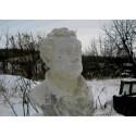 Bust в селе Новоникольское (Russia, ?)