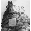 Мемориальные доски в г. Гурзуф (Россия, 1948)