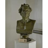 Bust in Нижний Новгород (Russia, ?)