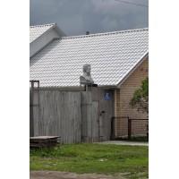 Бюст в деревне Уразбаева (Россия, ?)