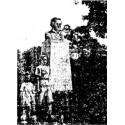 Бюст в г. Псков (Россия, 1949)