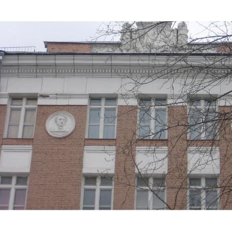 Фасадный в г. Москва (Россия, )