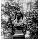 Bust in Санкт-Петербург (Russia, 1899-1946)