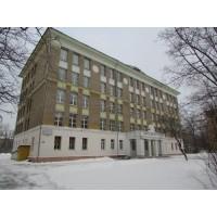 Фасадный в г. Королёв (Россия, 1953)