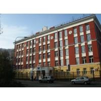 Фасадный в г. Москва (Россиия, 1952)