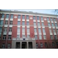 Фасадный в г. Москва (Россия, 1952)