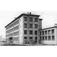 Фасадный в г.Санкт-Петербург (Россия, 1963)