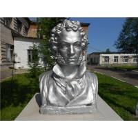 Bust in Сыктывкар (Russia, 1956)