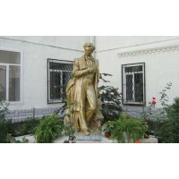 Фигура в г. Армавир (Россия)